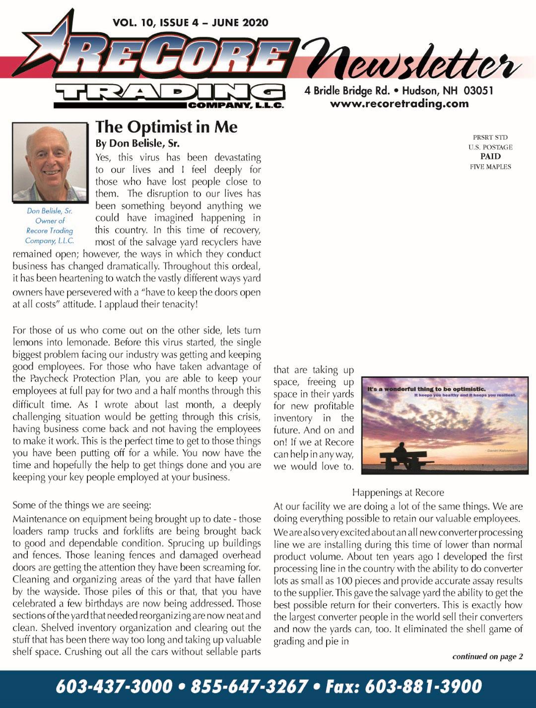 June-2020-Newsletter